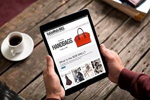 B2B Fashion eMarketplaces - Go Digital