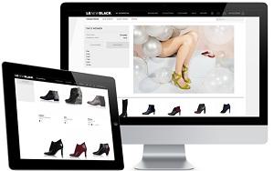 B2B Fashion eMarketplaces - Smart Showrooms