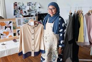 Brunei Fashion Bloggers