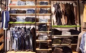 China Wholesale Fashion Clothing Markets