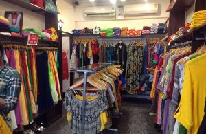 India Clothing Fashion Wholesale Markets
