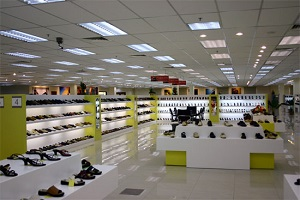 Kong Brothers Shoes City Wholesale KL Malaysia