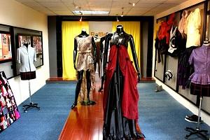 Raffles Design Institute ASEAN - Fashion Design