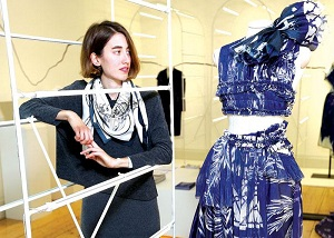 Young Arab Fashion Designers and Brands