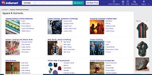 IndiaMART - Indian Fashion B2B Online Marketplace