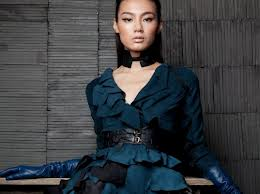 Fashion Clothing in Asia