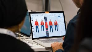 Fashion Industry in Asia Must Go Digital Today