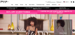 Online clothes shopping for women