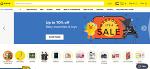 Noon.com Middle East Online Shopping Platform