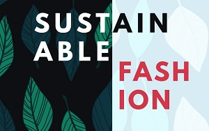 Sustainable Fashion in Asia