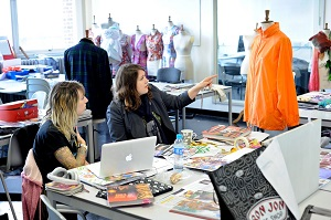 Different Types of Fashion Design Courses